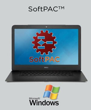 Opto 22's SoftPAC™ products