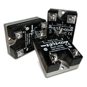 Check out Solid State Relays
