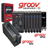 groov Products Comparison