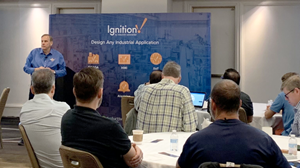 Ignition Discovery Day 2019 Tulsa OK