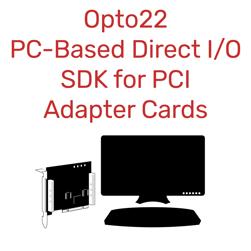 PC-DIRECT-SDK